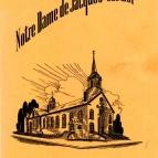 Notre-Dame de Jacques-Cartier, 1851-1951